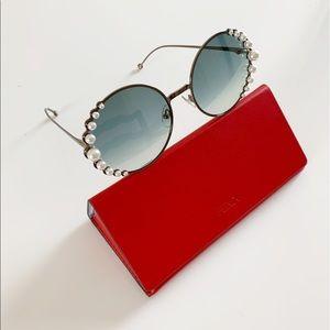 Fendi Sunglasses, New